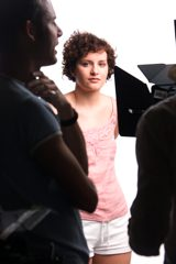 DOVE, Making of